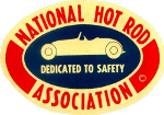 Nostalgia Gassers Racing Association - NHRA